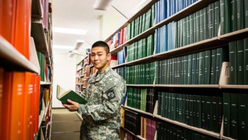 Army ROTC   Drew University
