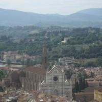 Panorama, Florence