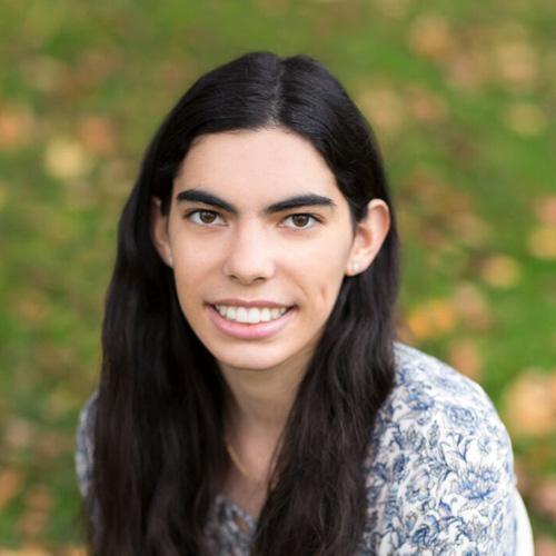Katrina Aronovsky
