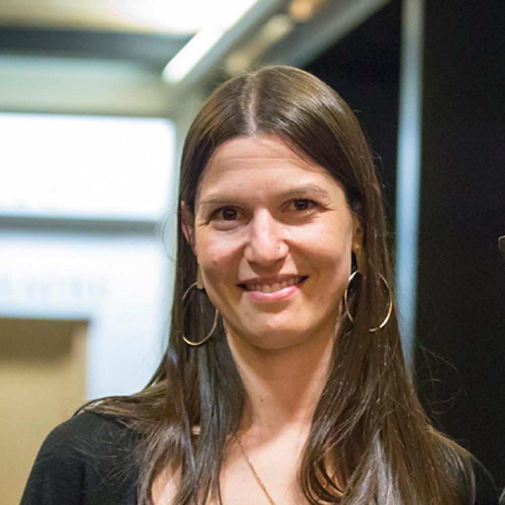 Courtney Zoffness